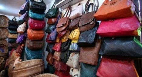 صادرات الصناعة التقليدية المغربية تسجل نموا غير مسبوق خلال 2016