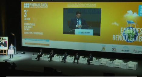 أزيد من 700 مشارك في أشغال المؤتمر الدولي حول الطاقات المتجددة بمراكش