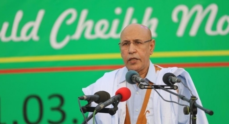 موريتانيا.. محمد غزواني يحسم السباق الرئاسي
