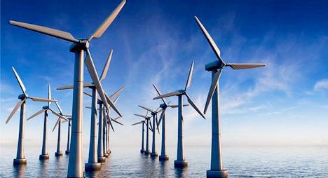 شركة قطرية تستعد للاستثمار في خمس محطات تعمل بالطاقة الريحية في المغرب