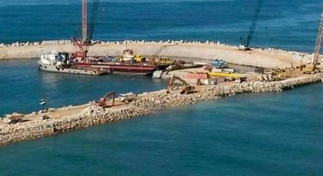مديرية مؤقتة للإشراف على انجاز الميناء الجديد بأسفي