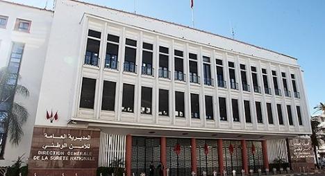 سيدي قاسم.. الشرطة تضطر لاستعمال السلاح لتوقيف شخص عرض أمن المواطنين للخطر
