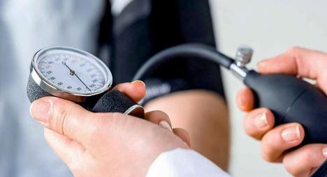 هل من تأثير للصيام على مرضى ضغط الدم