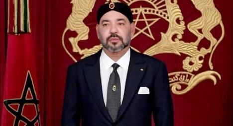 جلالة الملك يدعو إلى إطلاق عملية تعميم التغطية الاجتماعية لجميع المغاربة