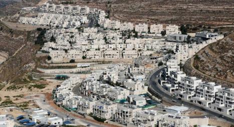 إدانة دولية واسعة لضم الاحتلال الإسرائيلي لأراضي في الضفة الغربية