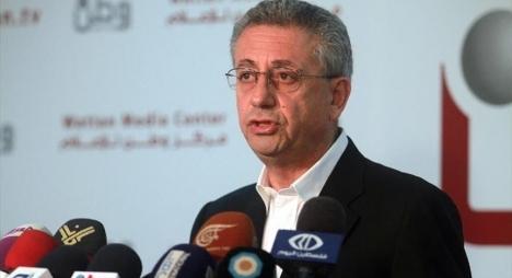 """البرغوثي يدعو """"المركزي الفلسطيني"""" إلى تنبي المقاومة الشعبية و""""المقاطعة"""""""
