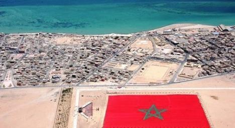 الاتحاد الدولي لنقابات آسيا وإفريقيا يدعم سيادة المغرب على كامل صحرائه