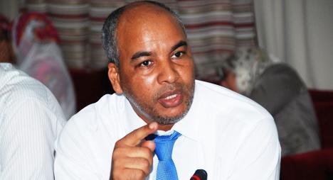 هيئات المجتمع المدني تتضامن مع البرلماني الثمري ضد الاقلام المأجورة