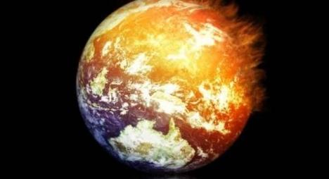 دراسة: ما يزيد على مليار شخص حول العالم يعانون من ارتفاع درجة الحرارة