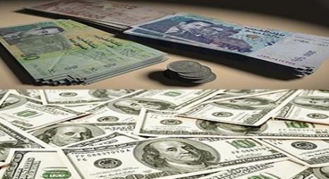 بنك المغرب: الدرهم يرتفع ب 1 في المائة مقابل الدولار
