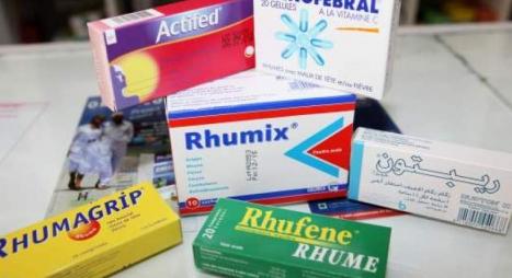 """تحذيرات من """"أدوية للزكام"""" تسبب جلطة دماغية"""