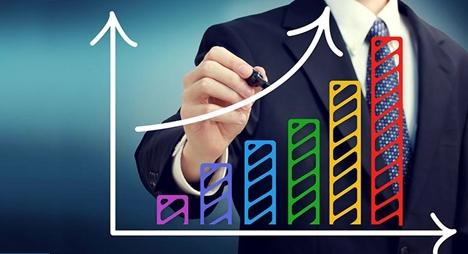 المركز المغربي للظرفية يتوقع تحقيق نسبة نمو تبلغ 5,1 في المائة في 2015