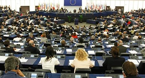 Des eurodéputés en visite lundi au Maroc