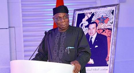 رئيس نيجيريا الأسبق: لهذا يُعد المغرب نموذجا لإفريقيا