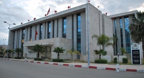 فتح تحقيق في فرار سجين معتقل بالسجن المحلي طنجة 1