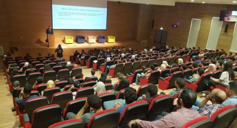 افتتاح المقر الجديد لكلية الطب والصيدلة بطنجة بالتزامن مع انطلاق الموسم الجامعي