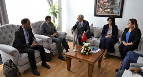 مسؤول موريتاني يؤكد تطلع بلاده للاستفادة من التجربة المغربية في مجال الإسكان