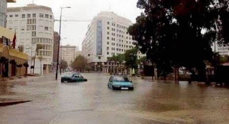 جماعة طنجة تعلن تدابير إستعجالية لمعالجة خطر الفيضانات في الشتاء