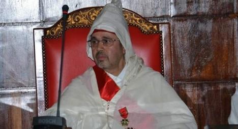 رئيس النيابة العامة الجديد يصدر أولى تعليماته للوكلاء وقضاة النيابة العامة