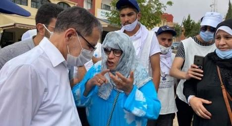 العثماني: هناك من يراهن على الأموال فقط لشراء الأصوات والمرشحين
