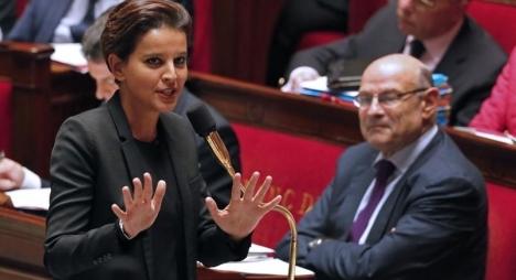 بلقاسم تدافع عن ادراج اللغة العربية في المقررات المدرسية الفرنسية
