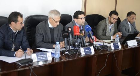 الفهري: قطاع المحروقات بالمغرب بحاجة لنقاش واسع بعيدا عن المزايدات