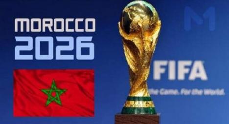 """لجنة تفتيش تابعة لـ""""فيفا"""" تحل اليوم بالمغرب للوقوف على بعض المنشئات"""