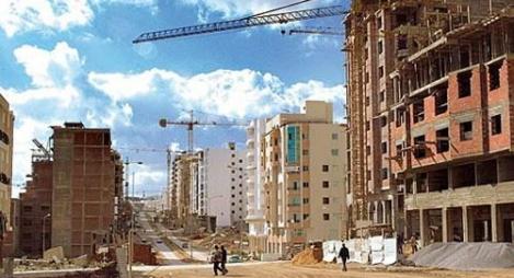 تقرير رسمي يرصد اختلالات العقار بالمغرب