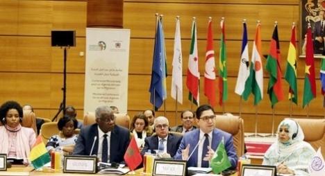 مسؤولة بالاتحاد الإفريقي: المغرب يضطلع بدور مهم في تدبير قضايا الهجرة