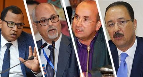 كيف تشتغل الأحزاب السياسية بالمغرب في ظل الحجر الصحي؟
