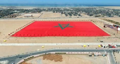 الأمم المتحدة.. دول افريقية تعرب عن دعمها لمغربية الصحراء