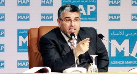 الرميد ضيفا على ملتقى وكالة المغرب العربي للأنباء