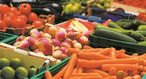 أداء جيد لصادرات المغرب من المنتجات الغذائية الفلاحية خلال 2019