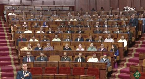 """فريق العدالة والتنمية يثير """"إضرابات الأطباء"""" بمجلس النواب"""