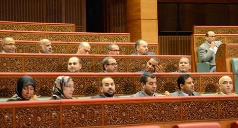 """العدالة والتنمية بـ""""المستشارين"""": نقاش لجوء المغرب إلى الاقتراض يجب أن يتوجه إلى """"نجاعة النفقات"""""""