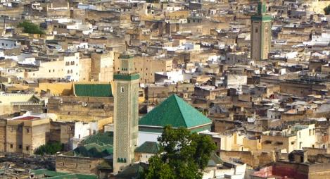 فاس..تنظيم أسبوع ثقافي للقدس الشريف سنويا