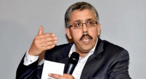 بوعلي يفسر دواعي استهداف اللغة العربية