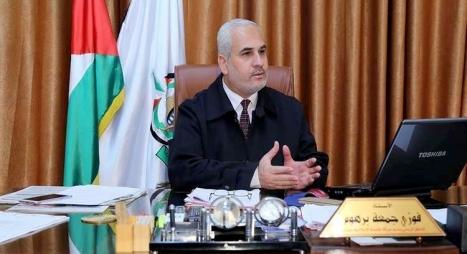 """حماس تتهم الحكومة الفلسطينية بـ """"التضليل"""" والإهمال المتعمد لـ""""غزة"""""""