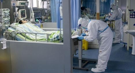 هذه تفاصيل الوضعية الوبائية لحالات الإصابة بفيروس كورنا بالمغرب