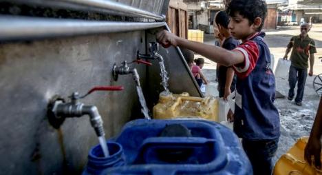 فلسطين تعن حاجتها إلى 348 مليون دولار للوفاء بالاحتياجات الإنسانية الملحة للسكان