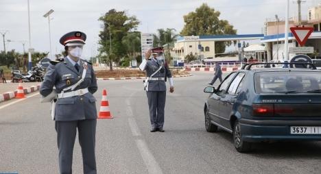 خرق حالة الطوارئ.. الحكومة تصادق على مرسوم يهم الغرامة الجزافية التصالحية