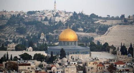 """رفض عالمي واسع لإعلان ترامب القدس عاصمة لـ""""إسرائيل"""""""