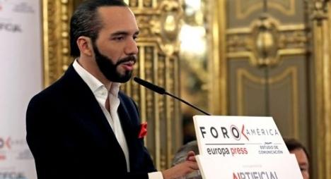 """السلفادور تبلغ الأمين العام للأمم المتحدة رسميا بسحب اعترافها بـ""""الجمهورية الصحراوية"""" الوهمية"""