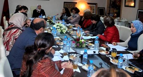 الحقاوي تترأس الاجتماع الأول حول المرصد الوطني للعنف ضد النساء