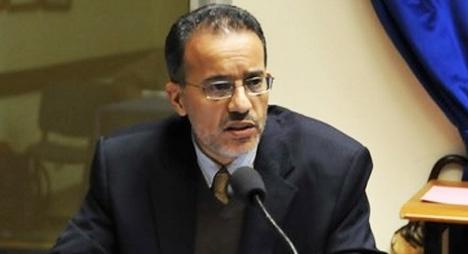 """بويخف: الدعوة لهيكلة مجلس النواب استدعاء لمحاولة """"الانقلاب الفاشلة"""""""