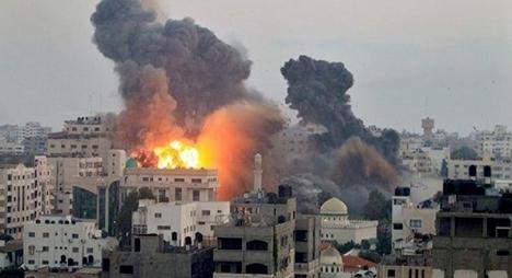 غزة..الإعلان عن اتفاق للتهدئة بين الفصائل الفلسطينية والاحتلال