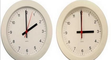 رسميا: هذا هو تاريخ إضافة ساعة إلى التوقيت الرسمي للمملكة