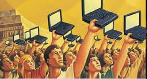 سعيد بنيس يكتب: الهجرة الرقمية للشباب