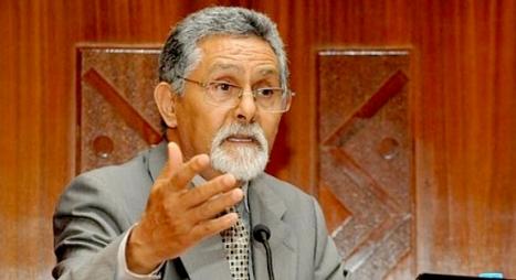 بوكوس: قانون تفعيل الطابع الرسمي للأمازيغية دليل على الإرادة السياسية للمغرب من أجل النهوض بهذه اللغة