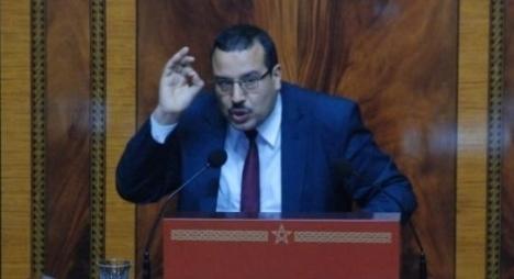 أدراق يدعو البرلمانيين لتحمل المسؤولية في تأخر المصادقة على القانون التنظيمي للأمازيغية